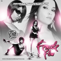 Female__flow_Mixtape 1