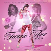 FEMALE FLOW VOL 4